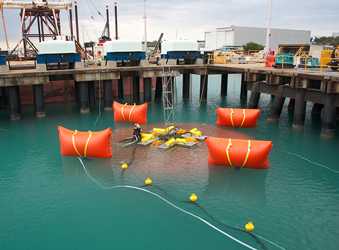 Perth Wave Energy Project
