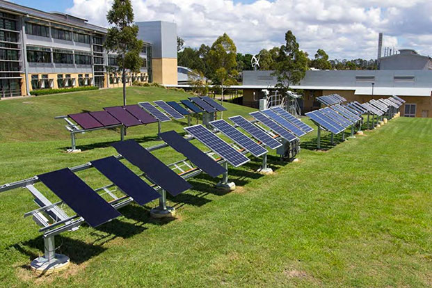 Photovoltaic-Outdoor-Research-Facility-CSIRO-Newcastle