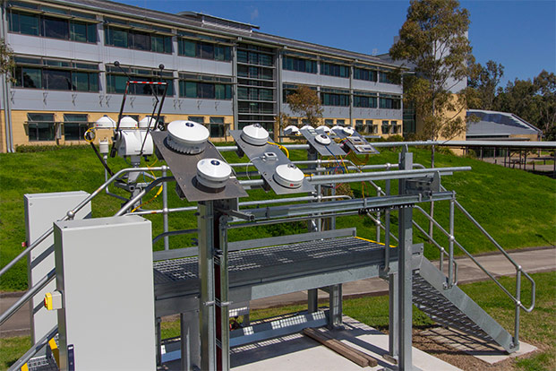 Solar-Ground-Station-at-the-CSIRO-Energy-Centre-in-Newcastle