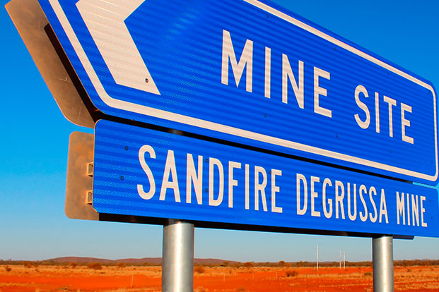 Sandfire-Sign