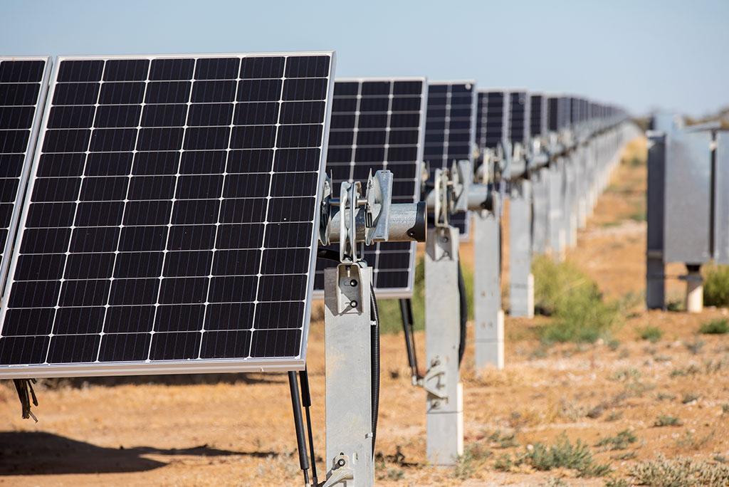 Image - Longreach Solar Farm