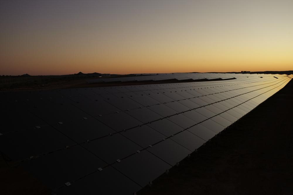 Solar poetry Image