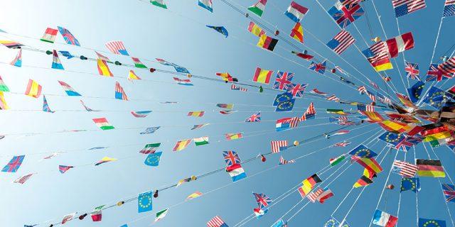 International Engagement Program