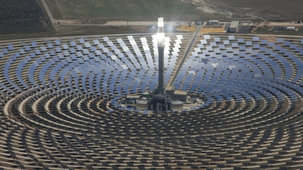 Paving the way for concentrated solar thermal in Australia