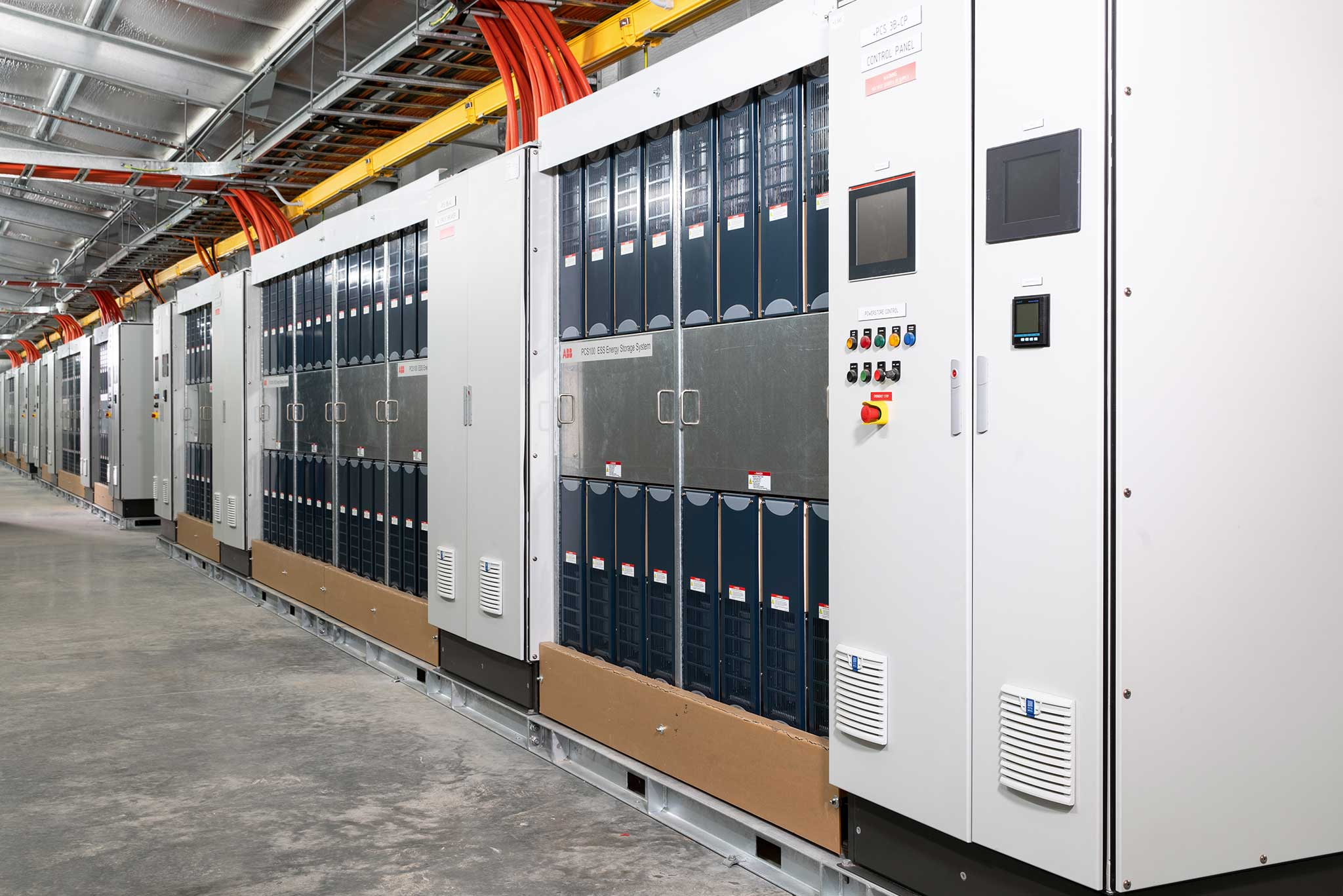 Image - Energy Storage for Commercial Renewable Integration (ESCRI) Phase 2