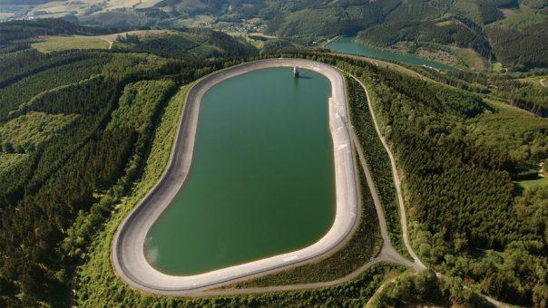 South Australia's Cultana Seawater Pumped Hydro plant reaches next phase