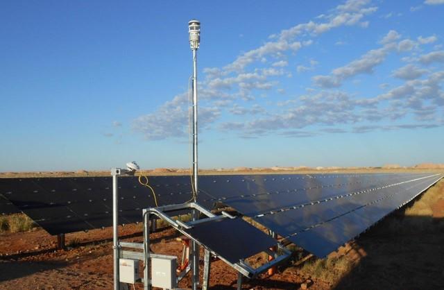 Image - Coober Pedy Solar Farm