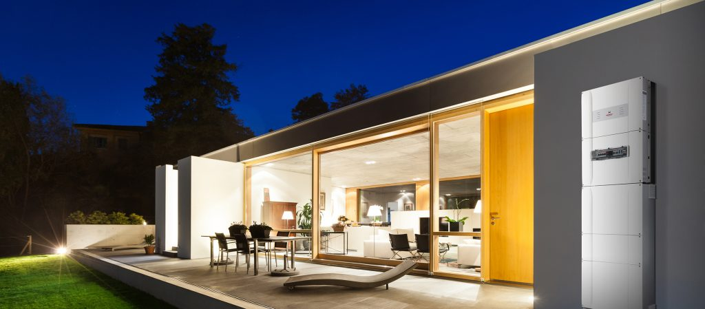 Sustainable house solution