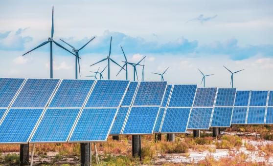 $160 million 60 MW Kennedy Park wind, solar and battery hybrid reaches financial close in Queensland