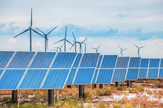 Windlab's Kennedy Energy Park project