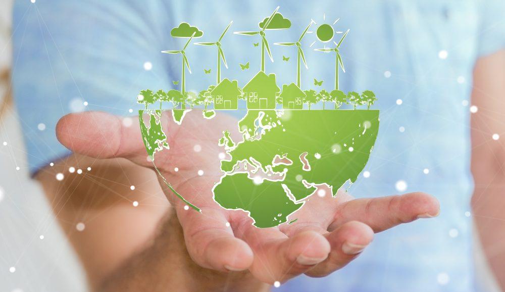 Taking Australia's renewable energy innovators to the world... Image