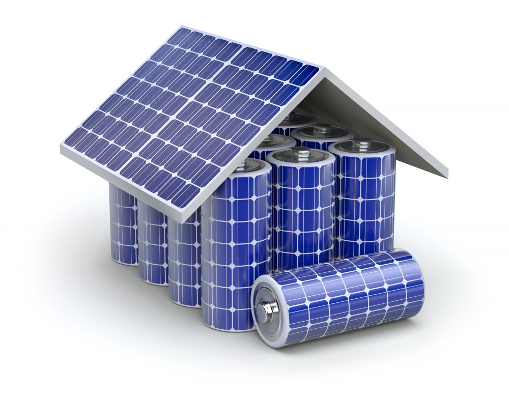 Energy storage future looks bright Image