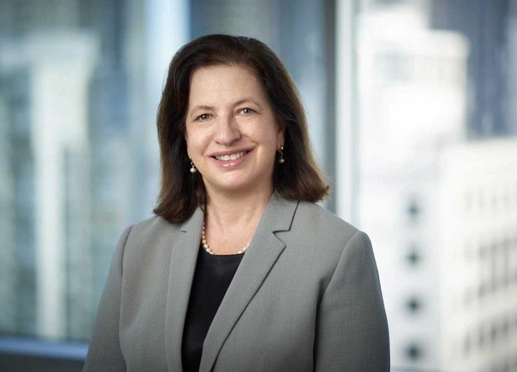 Australian Energy Market Operator CEO Audrey Zibelman