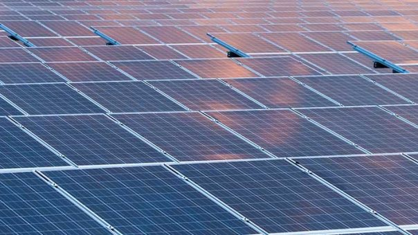Solar gardens to bring rooftop solar to all Australians