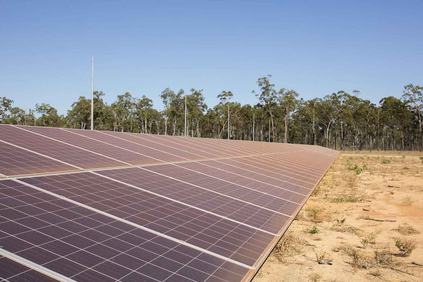Accelerating Australia's shift to Renewable Energy