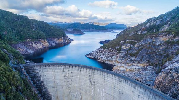 Future State NEM analysis finds Tasmania could become the Battery of the Nation