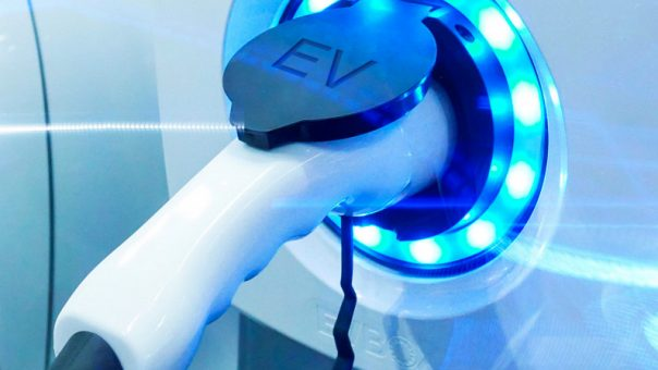 Renewables to drive ultra-rapid electric vehicle network