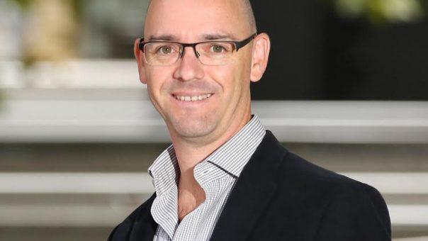 Darren Miller CEO