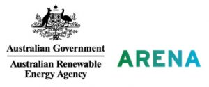 Distributed Energy Integration Program partner - ARENA logo