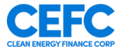 Clean Energy Finance Corporation logo