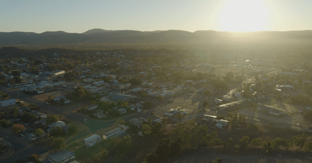 Image - Collinsville arial view