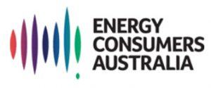 Distributed Energy Integration Program partner - Energy Consumers Australia