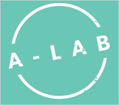 Image - A-Lab logo