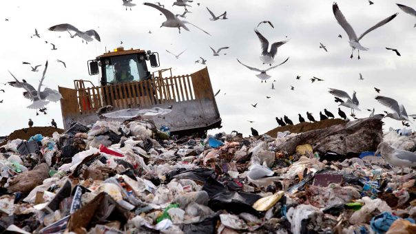 Australia's first energy-from-waste plant to be built in WA