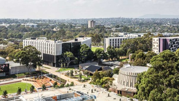 Microgrid trial will help transition Monash University to run entirely off renewables