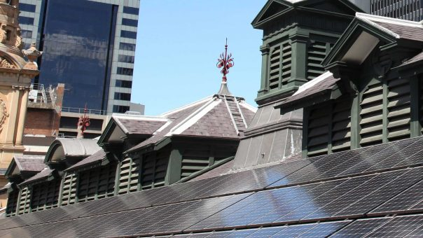 Sydney households and businesses to benefit from distributed energy and energy efficiency incentive scheme