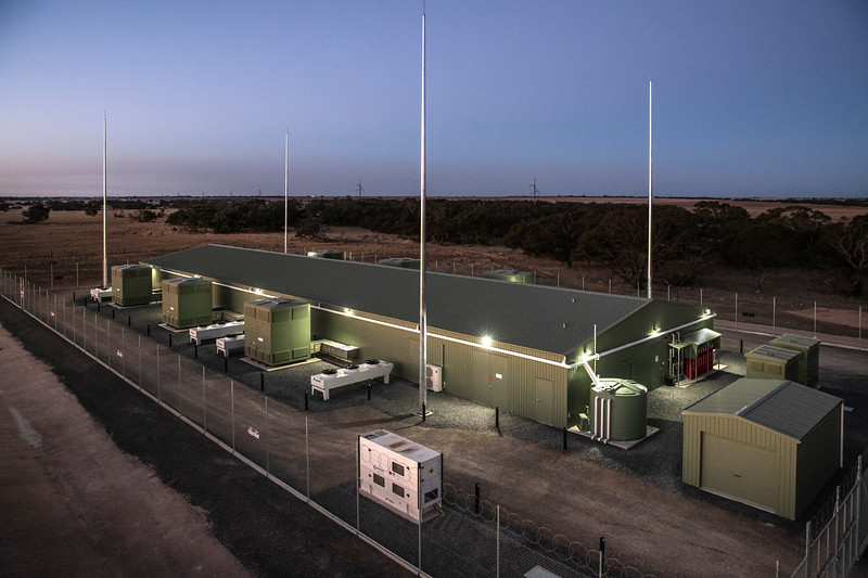 New big battery to secure South Australia power supplies Image