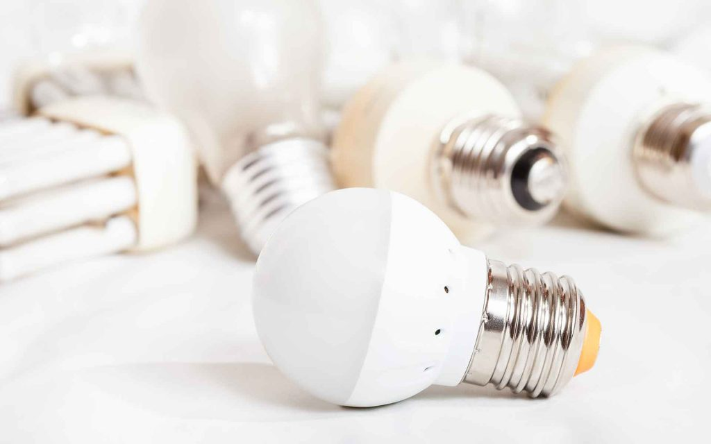 Revolutionising The Energy Network One Led Light At A Time