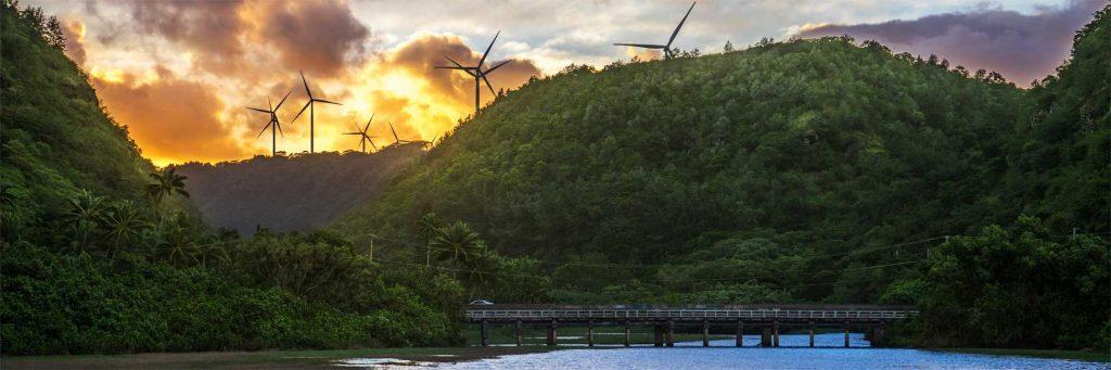 Hawaii's renewable energy journey explained by Lorraine Akiba