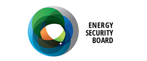 Energy Security Board logo