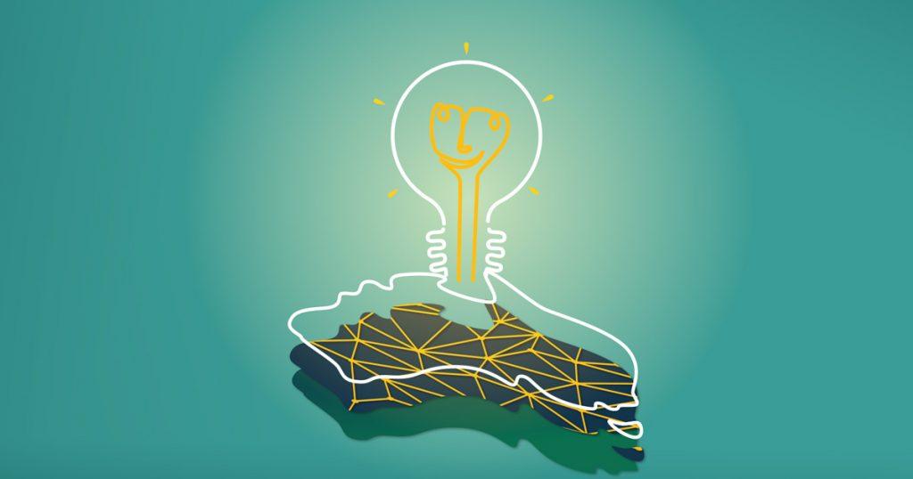 Rewired podcast logo