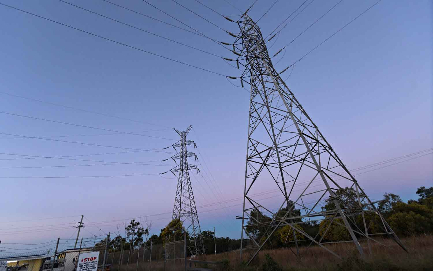 Strengthening Queensland electricity system for a renewable future Image