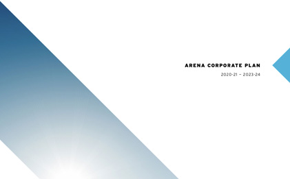 Image - ARENA Corporate Plan