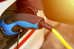 Image - Electric vehicle charging