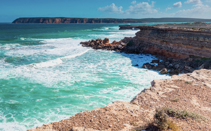 Image - Coastal view