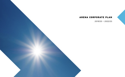 Image - Corporate Plan cover