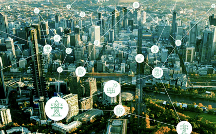 Image - Future Grid Report cover
