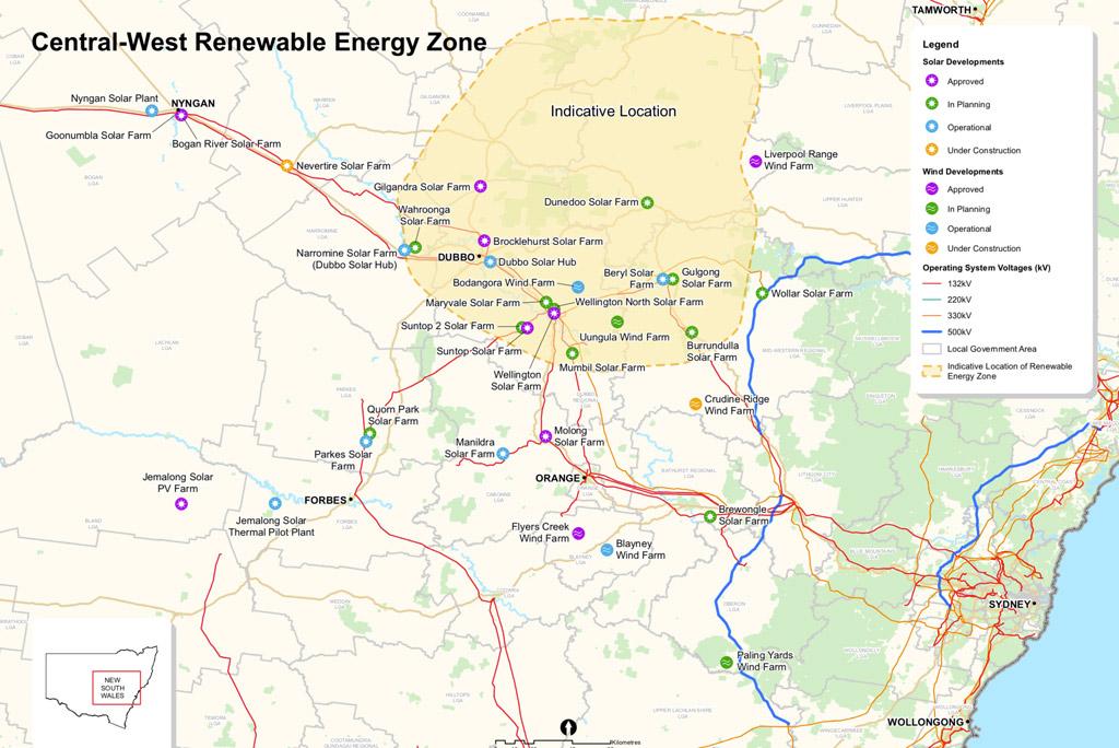 Image - Renewable Energy Zone