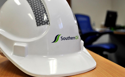 Image - Southern Oil report