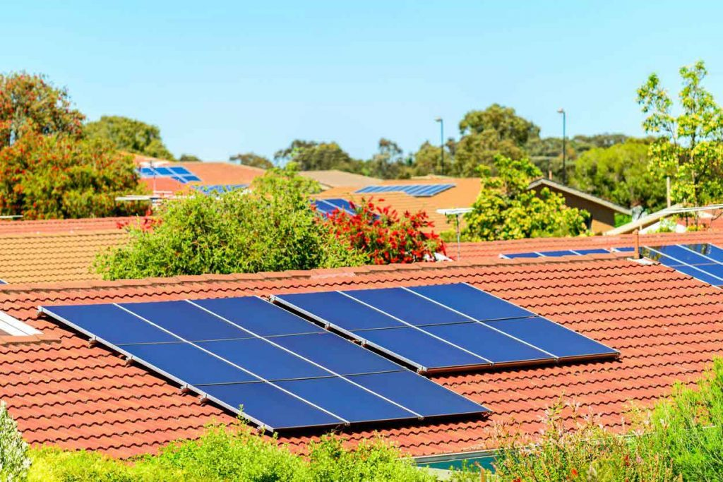 SA Power Networks Flexible Exports for Solar PV Trial project