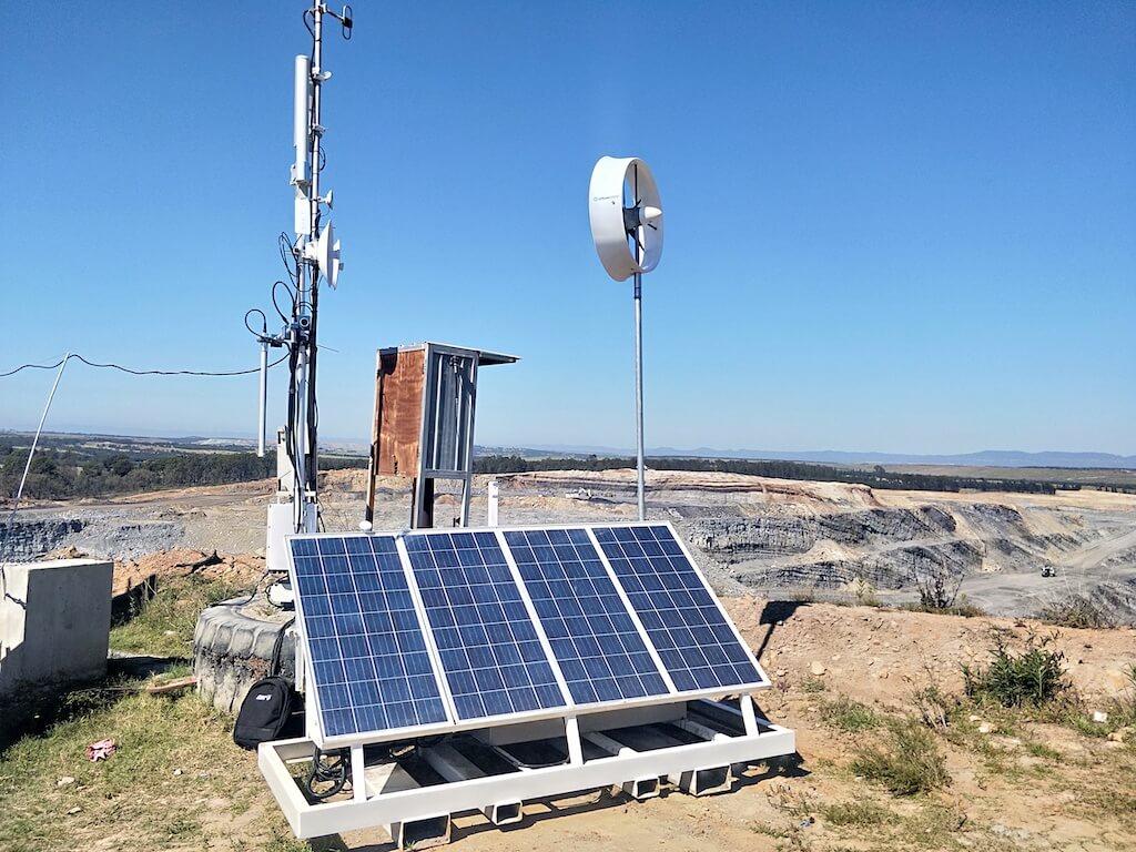 Image - Diffuse Energy small wind turbine