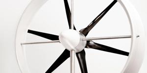 Image - Small turbine