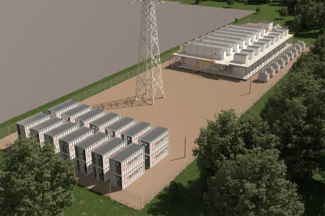South Australia goes with the flow battery Image