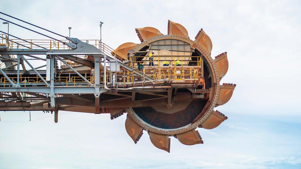 Rio Tinto to scope renewable alumina refining Image